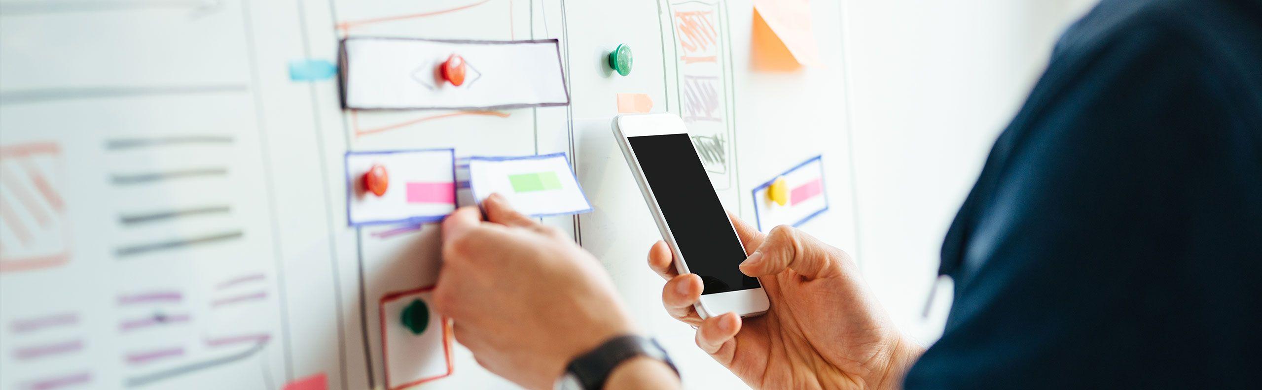 Eunoia Digital - La Usabilidad en el Product Design: Un pilar básico del UX