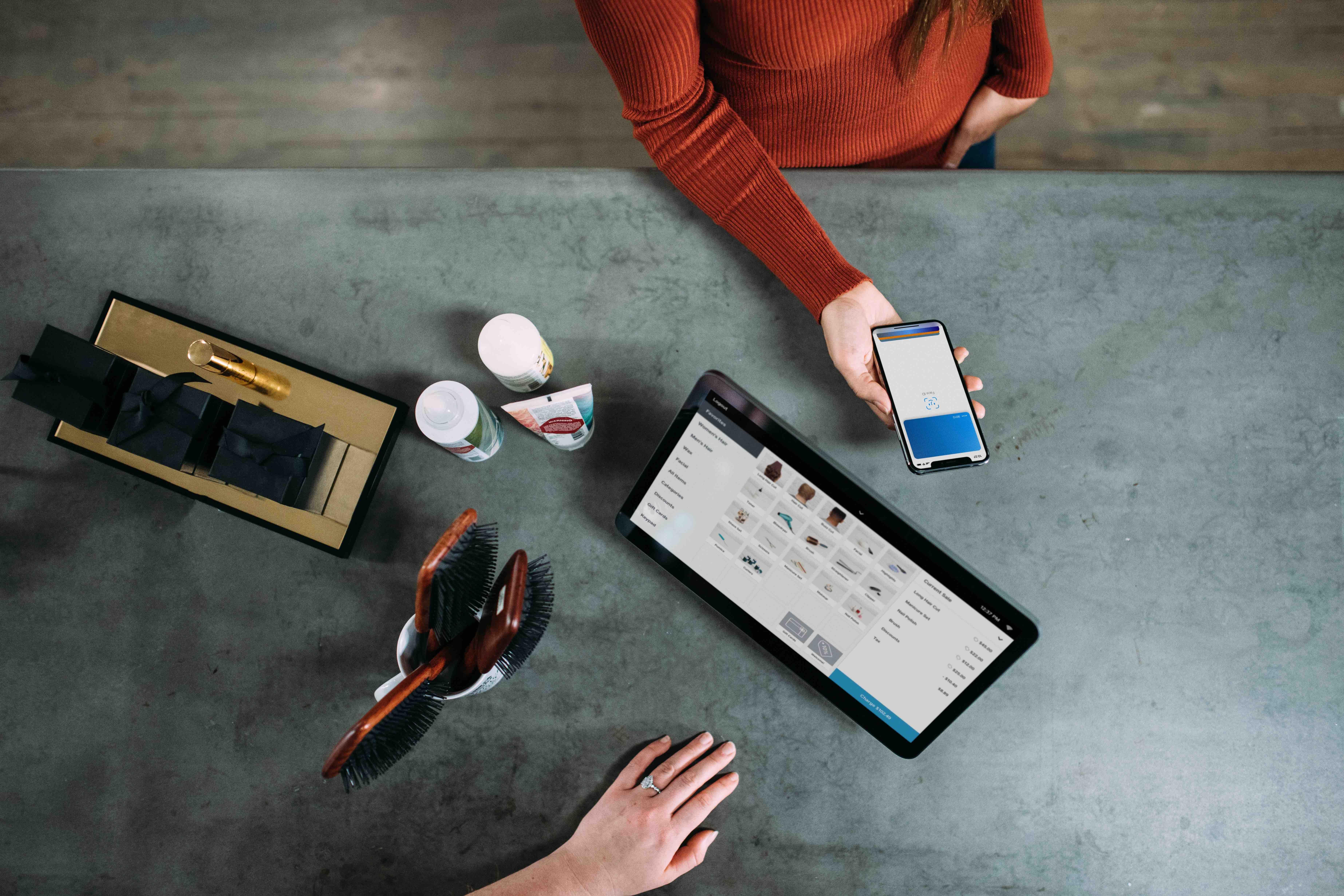 Eunoia Digital - Perspectivas del sector financiero