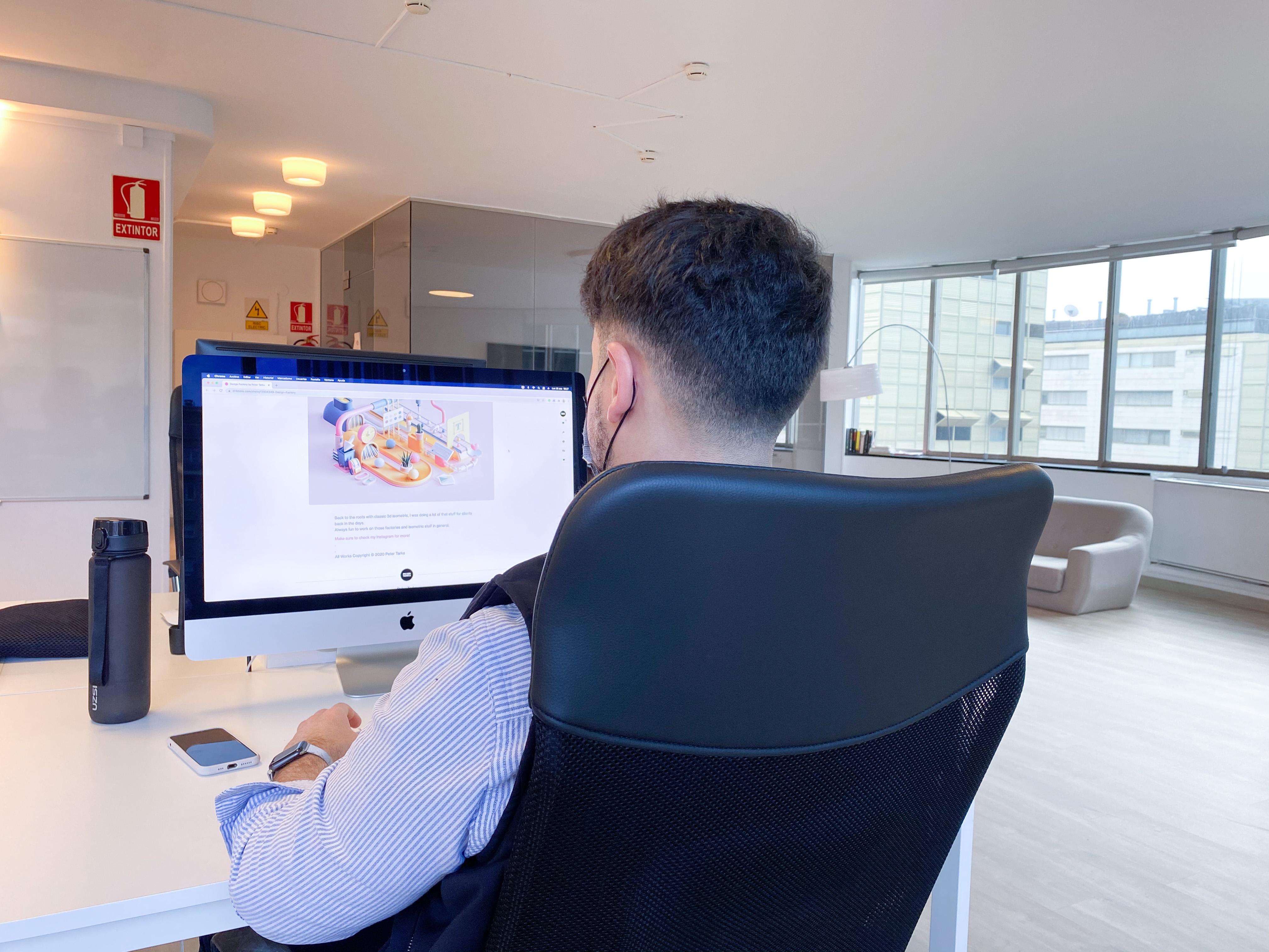 Eunoia Digital - 5 Tendencias de Diseño UX/UI para 2021