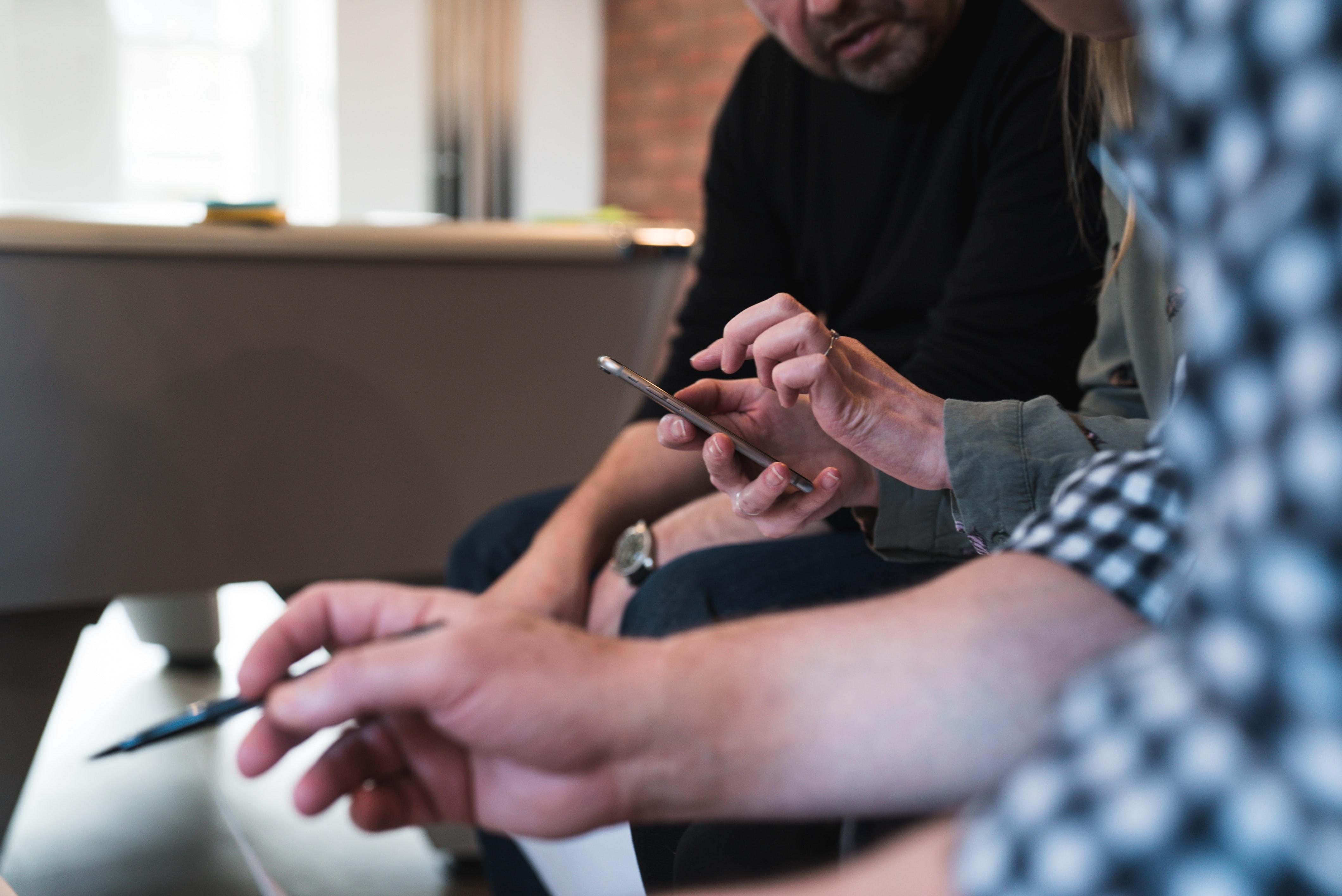 Eunoia Digital - Tests con usuarios: qué pasos llevar a cabo