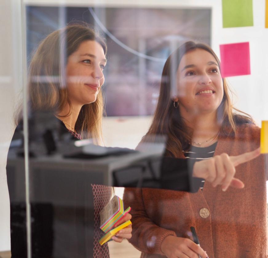 Eunoia Digital - Qué es un workshop de co-creación y cómo organizarlo