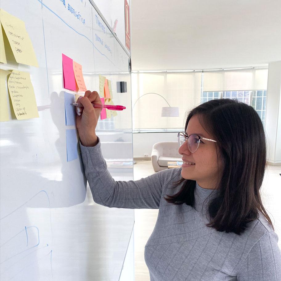 Eunoia Digital - Cómo funciona la metodología Agile