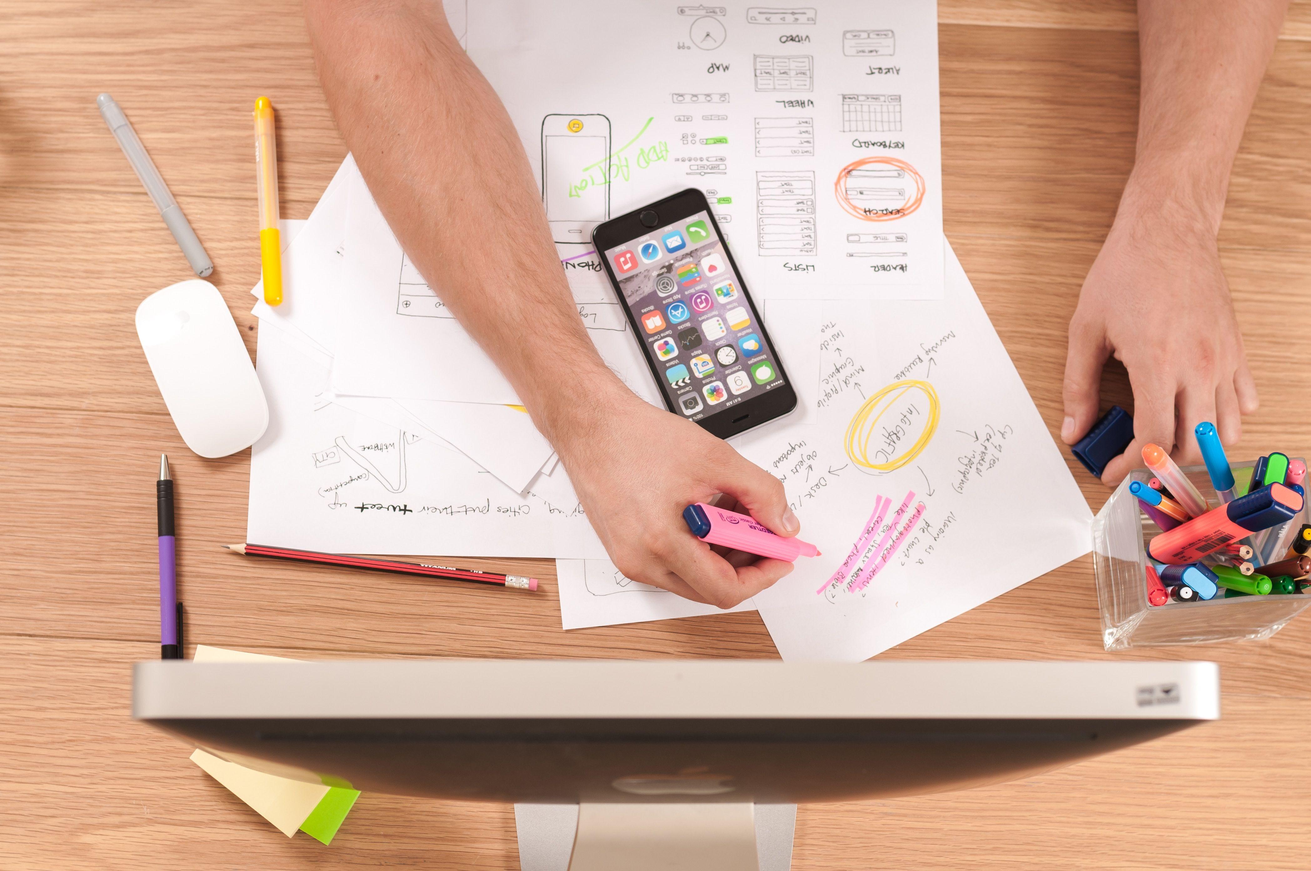 Eunoia Digital - UX Writing: cómo comunicas puede afectar a tu conversión