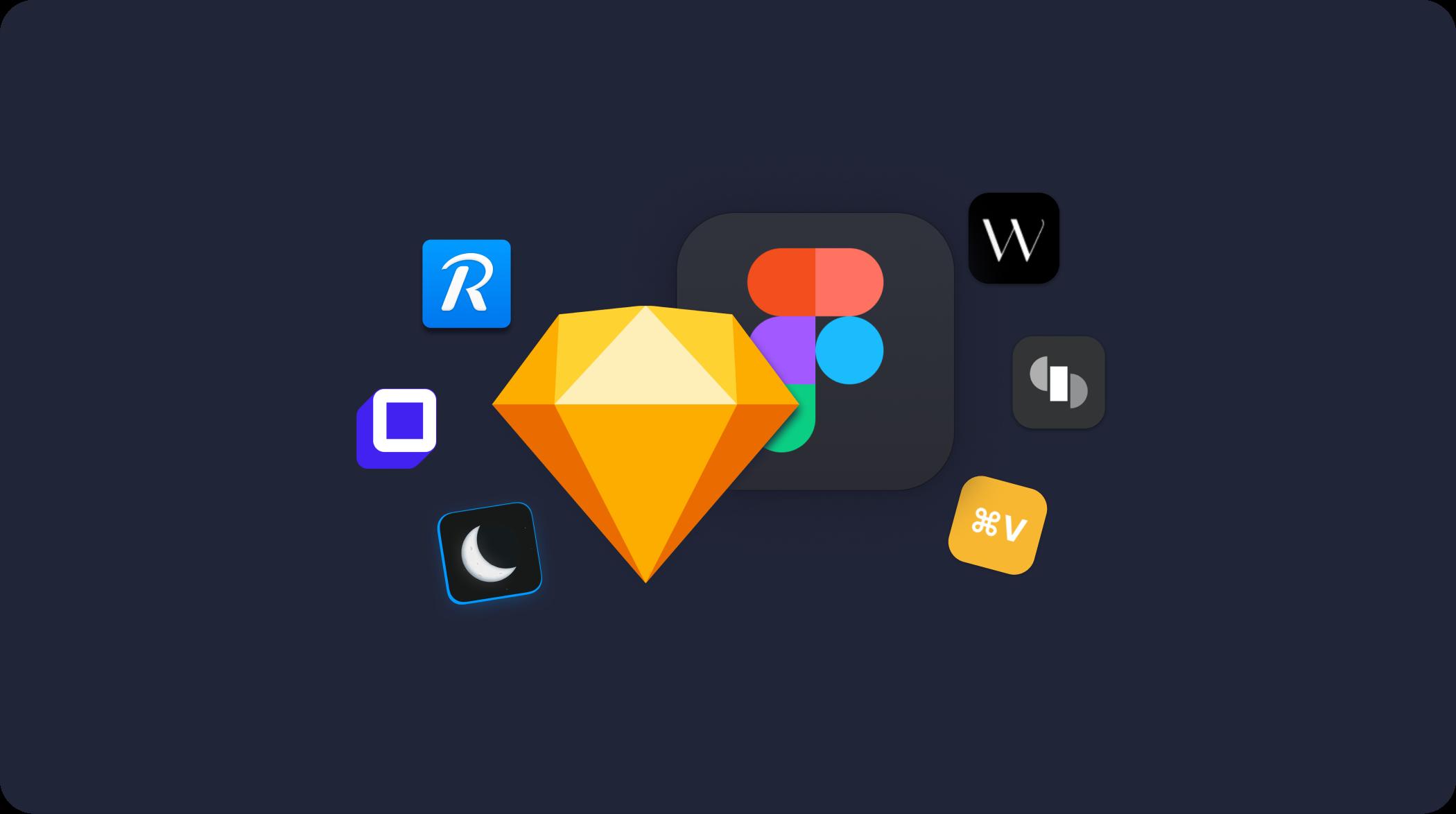Eunoia Digital - Seis herramientas imprescindibles en diseño web y app