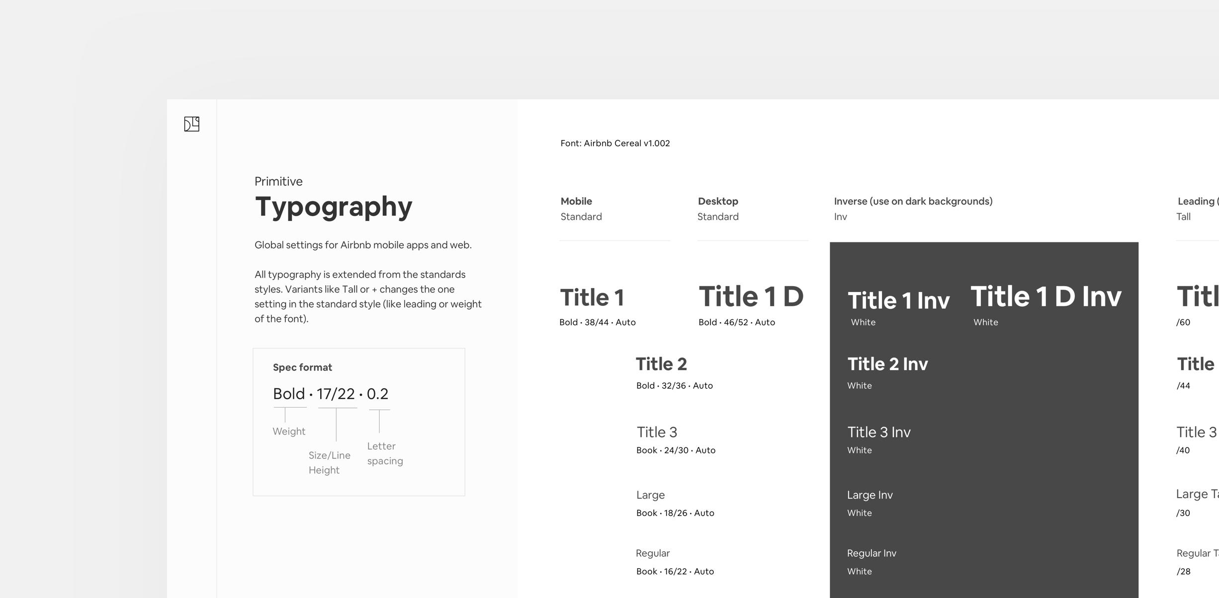 Eunoia Digital - Tipografía en Web