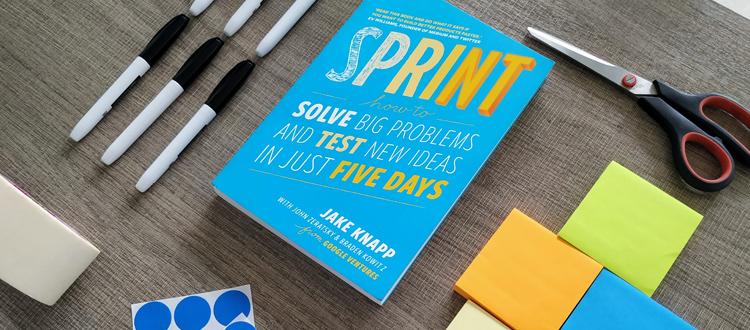Eunoia Digital - ¿Cómo funcionan los design sprints?